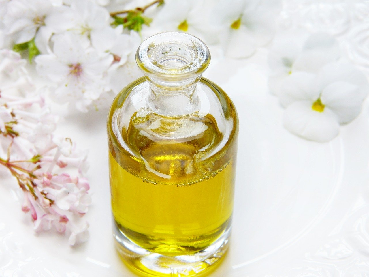 Ratunek dla podrażnionej skóry głowy - olej konopny