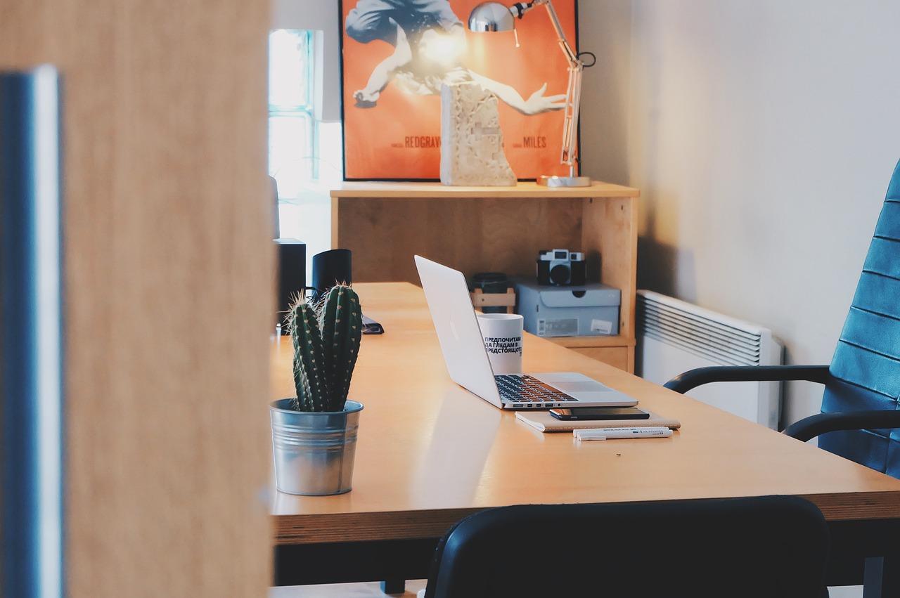 Postaw na wysoką jakość swojego biura